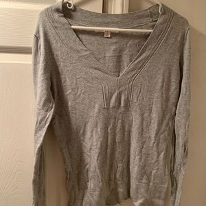 Thin long sleeve shirt